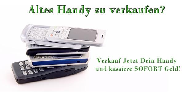 Altes Handy zu verkaufen?